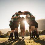 Nápad, ktorý zmenil financovanie športu