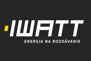 iWatt logo